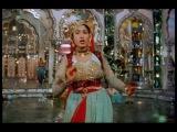 Mughal - E - Azam - Pyar Kiya To Darna Kya - Lata Mangeshkar
