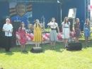Вокальный ансамбль JazzTime На солнечной поляночке