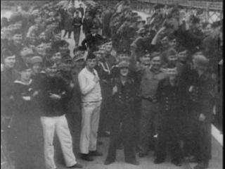 Вторая мировая война.День за днём. 19 серия. январь 1941
