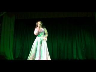 Песня из к/ф «Ромео и Джульетта» (Музыка – Нино Рота, перевод текста – Александр Русанов)