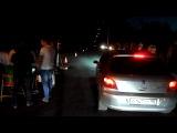 Peugeot 307 vs BMW 318