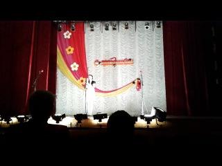 Концерт посвященный Дню Защитника Отечества Новобелокатай 22-02-2013 -2