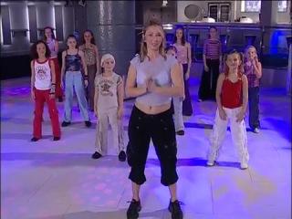 Все учим танец Макарена к Новому году!