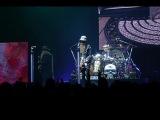 ZZ TOP в ДС Юбилейный 18 июля 2012 года - 2