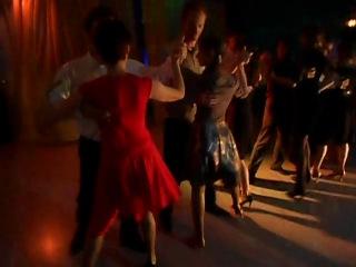 Клуб ABRAZO-выступление на дне рождения Академии Танца
