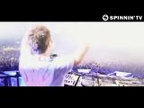 Sander Van Doorn feat. Mayaeni - Nothing Inside (Official Music Video)