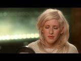 Ellie Goulding – Lights (Acoustic)