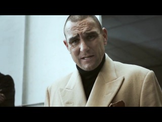 Vinnie jones hard and fast hands-only cpr (funny short film) (full-length version) (rus sub)