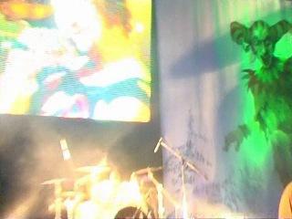 Король и Шут - Концерт в Олимпийском! (2004) часть 2