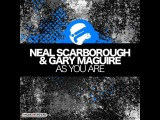 Neal Scarborough &amp Gary Maguire - As You Are (Bjorn Akesson Remix). Trance-Epocha