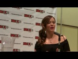 Rose McGowan Q&A - Day 4 Fan Expo Canada August 26, 2012 (Part 1 of 4) 1