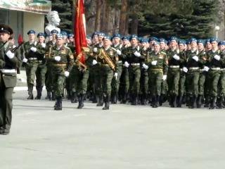 Торжественный марш в 32 военном городке_(в/ч 69771)_480