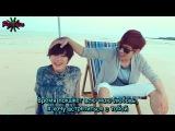 Infinite - Shes Back  [ рус. саб. ] корейская группа