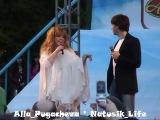 Алла Пугачёва и Максим Галкин - Это любовь (Псков, 2009)