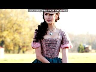 «днивники вампира» под музыку Фабрика - Три русалки. Picrolla