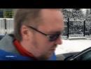 Большой тест-драйв со Стиллавиным - Audi Q3