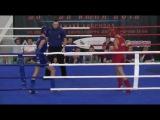 Чемпионат России по Кикбоксингу, 2012 г. Нокаут