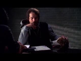 Женский клуб по расследованию убийств /Women's Murder Club/ (2007) HDTVRip (s1 e01-13 из 13) 9.05