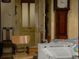 10-Mr.Bean.Watching.TV.Naked(Goliy.Bean.Smotrit.Telik)