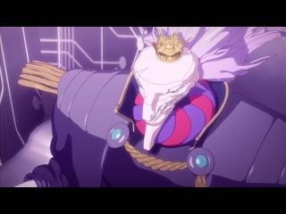 (AniDub.com) Mirai Nikki Redial | Дневник будущего OVA-2 (OSLIKt, Nika Lenina)