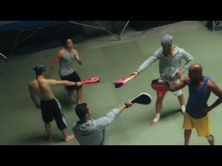 кикбоксинг,кунг фу, муай тай, ушу, акробатика,армейский рукопашный бой, путтайют,джиу джитсу,вин чун