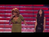 Jessica Sanchez &amp Jennifer Holliday - And I Am Telling You I'm Not Going - Final Performance of American Idol Season 11