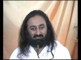 Шри Шри Рави Шанкар. Бхакти Сутры Нарады - 01_Любовь, которая не умирает