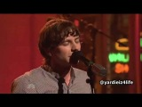 Gotye feat. Kimbra - Somebody That I Used To Know (Saturday Night Live)