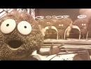 Грязный кошмар - реклама пылесоса LG Hom-Bot Square