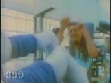 Гигиенические салфетки Carefree (реклама 90-х)