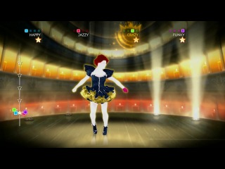JUST DANCE - Emma - Cercavo Amore
