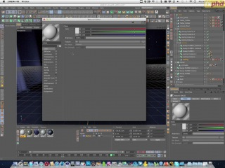 Видео курс по созданию визуальных эффектов (VFX) от Alexander Lehnert. Урок 5