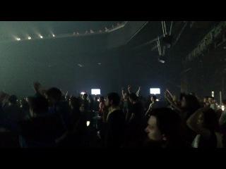 24.11.2012. Stadium Live Lumen -Cид и ненси Fack off г. Москва