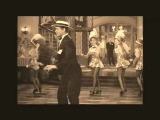 William Clark Gable - Puttin' On The Ritz