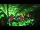 [HQ]20121007 Inkigayo G-Dragon [CRAYON]