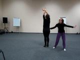 Репетиция 18.09.2012 Кукольный танец