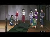 Наруто Ураганные Хроники  Naruto Shippuuden 112 серия. ПМ 2х2