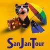Туристическое агентство «SanJanTour»