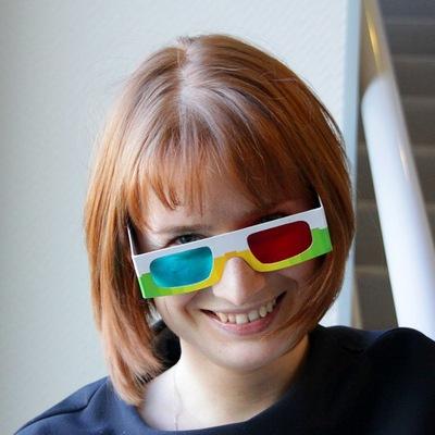 Анастасия Старостенко