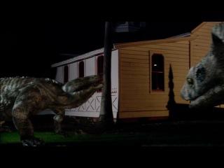 :: Комодо против кобры / Komodo vs. Cobra / 2005 / ПМ / DVDRip