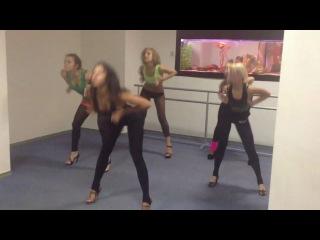 Kazaky - I'm just a dancer