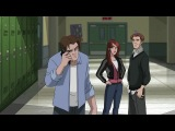 Ultimate Spider-Man Ep. 9 - Clip 1 -