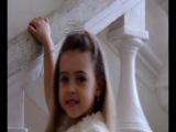 Видео визитка на Детскую Супер Модель Сибири 2013