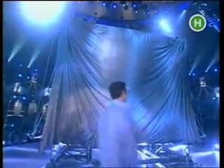 ДЭВИД КОППЕРФИЛЬД: Огненный Смерч. Шоу 2001 года.