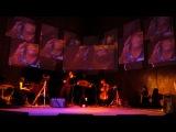 26.04.2013 ЦДХ на Крымском валу, Tiempo Del Tango ч.1