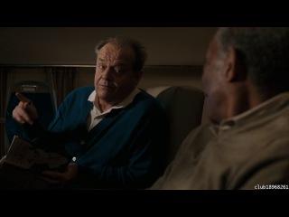 Пока не сыграл в ящик / The Bucket List (2007) Отличный фильм!!!