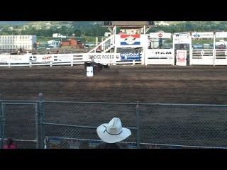 Rodeo 2013 Polson 5
