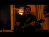 Александр Кондаков и рок-бард группа