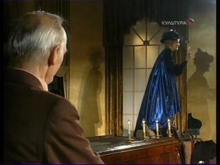 Милый лжец часть 2 Театр имени Евгения Вахтангова. Реж.Адольф Шапиро