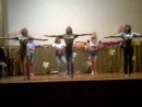 """""""Сосновый Бор""""Танец 2 Отряда ( Inna & Play & Win – 10 Minutes 2010)"""